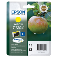 Epson Apple inktpatroon Yellow T1294 DURABrite Ultra Ink