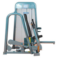 ERGO-FIT Chest Press 4000~
