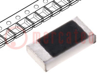 Weerstand: thick film; SMD; 1206; 8,2kΩ; 0,25W; ±5%; -55÷155°C