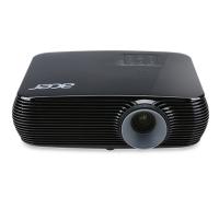 Acer Basic P1386W 3400ANSI lumens DLP WXGA (1280x800) Desktop projector