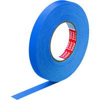 Tesa Klebeband Gewebe-Kraftband blau 19mm x50m