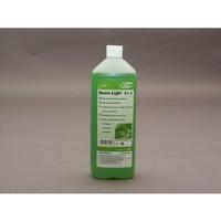 Handgeschirrspülmittel Light / D1.2, flüssig, Fl., grün