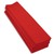 CLAIREFONTAINE Paquet de 10 feuilles crépon M40 2x0.50m Rouge