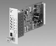 Bosch Rexroth VT3006-3X/ Analog amplifier module