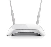 TP-LINK TL-MR3420 Netzwerk WLAN Router