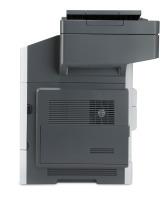 Lexmark MX611dhe Multifunktions-Monochrome-Laserdrucker 4in1