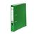 Ordner S50 PP-Color, Kunststoff mit genarbter PP-Folie, DIN A4, 50 mm,dunkelgrün