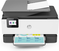 HP OfficeJet Pro 9010 Thermische inkjet A4 4800 x 1200 DPI 22 ppm Wifi