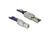 Mini SAS Kabel HD SFF-8644 an Mini SAS SFF-8088, 2m, Delock® [83572]