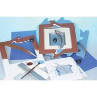 CANSON Pochette de 28 feuilles carton plume format A3