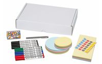 Moderation Accessories, Box Basic Set, Box