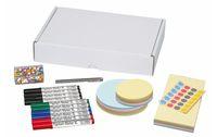 Moderation Accessories, Box Basic Set, Box
