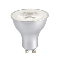GE Bulb LED 3.5Watt 250Lumens GU10 Dimmable 35Degree Beam Angle CCT 2700K Extra Warm White Ref 84611