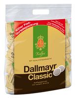 Dallmayr Classic Kaffeepads - 100er - 700g