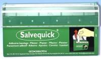 Salvequick Pflasterspender leer