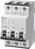 LS-Schalter 15KA,3p,B,20A,T=70mm 5SY7320-6