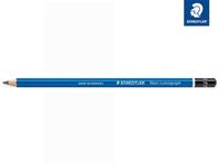 Mars® Lumograph® 100 Hochwertiger Zeichenbleistift 5B