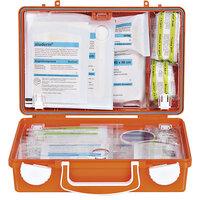 Kufřík první pomoci podle DIN 13157
