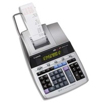 CANON Calculatrice imprimante 12 chiffres MP1211LTSC 2496b001