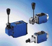 Bosch Rexroth 3WMRA6A5X/QMAG24 Directional valve