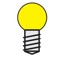 Modellbeispiel: Leuchtstoff-Röhre mit Blende