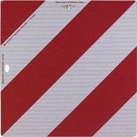 Modellbeispiel: Nachtparktafel mit Bauartgenehmigung, starr, Art. 57.2365