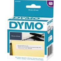 DYMO Vielzwecketikett S0722550 19x51mm weiß 500 St./Rl.
