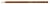 Dünnkern-Buntstift STABILO® Original, 2,5 mm, gebr. Umbra***