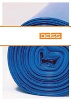 Musterbild DEISS Logo