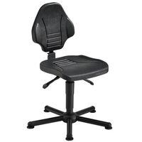 31722c49c0ae Pracovná otočná stolička pre vysoké zaťaženie