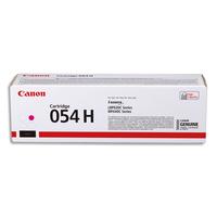 CANON Toner 054H Magenta 3026C002AA