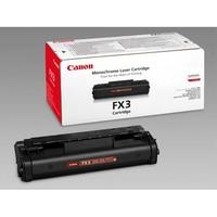 CANON Cartouche Laser FX3 Noir 6536007