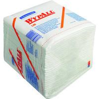 Wypall Wischtücher Wypall L40 1-lagig weiß 30,5x31,8cm 56 St