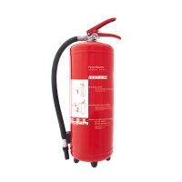 MINIMAX ABC Dauerdruck-Pulverlöscher DS 6 iM, Inhalt 6 kg, -30 bis +60 °C