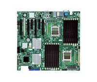 Motherboard AMD Opteron 2000 Series (Socket F) Supermicro Motherboard H8DA6+-F (bulk pack)