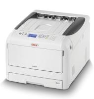 OKI A3-Farbdrucker C823n Bild1