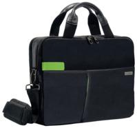 Laptop Tasche Complete, 13.3 Zoll, Polyester, schwarz
