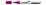 Legamaster Boardmarker TZ 1, 1,5 - 3 mm, Rosa, 10er Karton