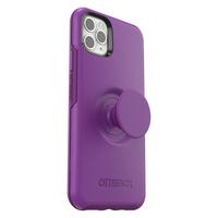 OtterBox Otter + Pop Symmetry Apple iPhone 11 Pro Max Lollipop - purple - beschermhoesje