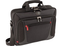 SENSOR NOTEBOOK CASE15INCH DOUBLE COMPARTMENT