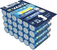 Batteriy High Energy DE AALR6 24St. Tuzkové baterie