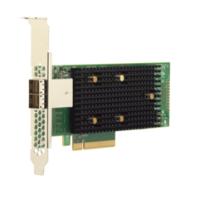 Broadcom SAS 9400-8e 8-Port extern