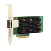 Broadcom SAS 9400-8e 8-Port extern