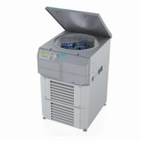 Floor-standing centrifuges ZK 496 Type ZK 496 Description Floor-standing device Dimensions (W x D x H) 620 x 690 x 980 m