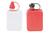 Bidón para carburante FuelFriend 0,5 litros
