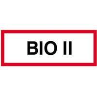 Modellbeispiel:, Hinweisschild, BIO ll, Art. 11.2896