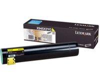 Lexmark X945X2YG sárga lézerpatron