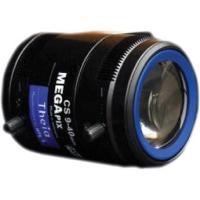 Axis 5504-901 beveiligingscamera steunen & behuizingen Lens