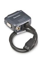 Intermec Snap-on Adapter, Audio, 70 Series interfacekaart/-adapter