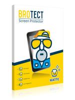 2x BROTECT® Matt Displayschutzfolie für Canon Digital Ixus 185